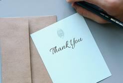 Благодарность  - мощный инструмент трансформации жизни