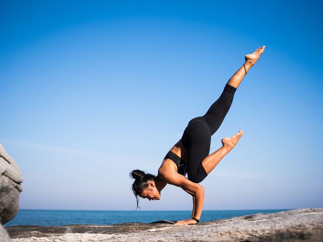 Центрирование – самое простое упражнение для телесной осознанности