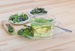Как собрать свой лечебный травяной чай