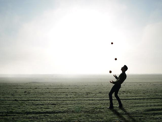 Пять рычагов для восстановления баланса в уме и теле