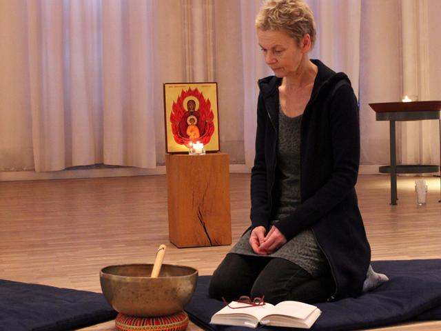 Эксперимент по духовной осознанности в церкви отмечает 10-летие