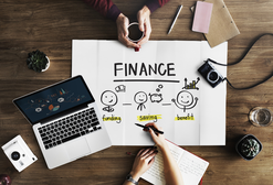 Осознанные деньги: шесть шагов к финансовой стабильности