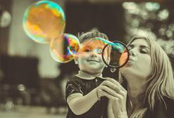 Практика осознанности для молодой мамы
