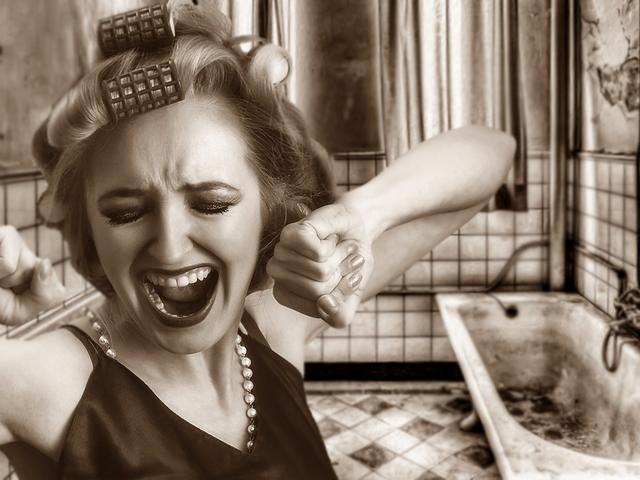 Как подружиться с неприятными эмоциями