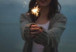 Три созерцательные новогодние практики