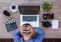 Пять простых советов, как не сгореть на работе