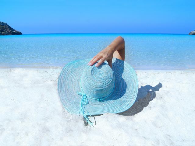 Медитация позволяет сделать отпуск более полезным