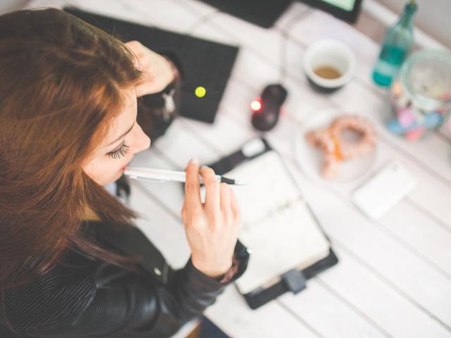 Как сохранять осознанность в офисе