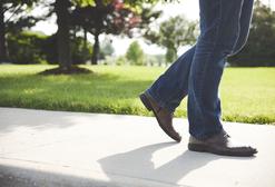 Осознанная ходьба – благополучие в движении